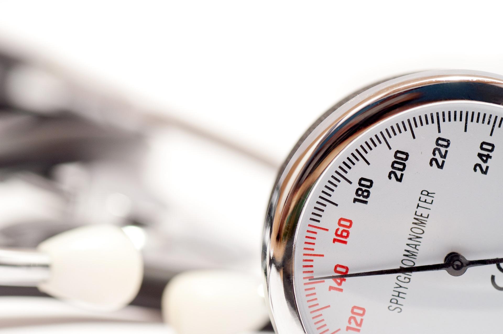 dlaczego nadciśnienie tętnicze jest groźne