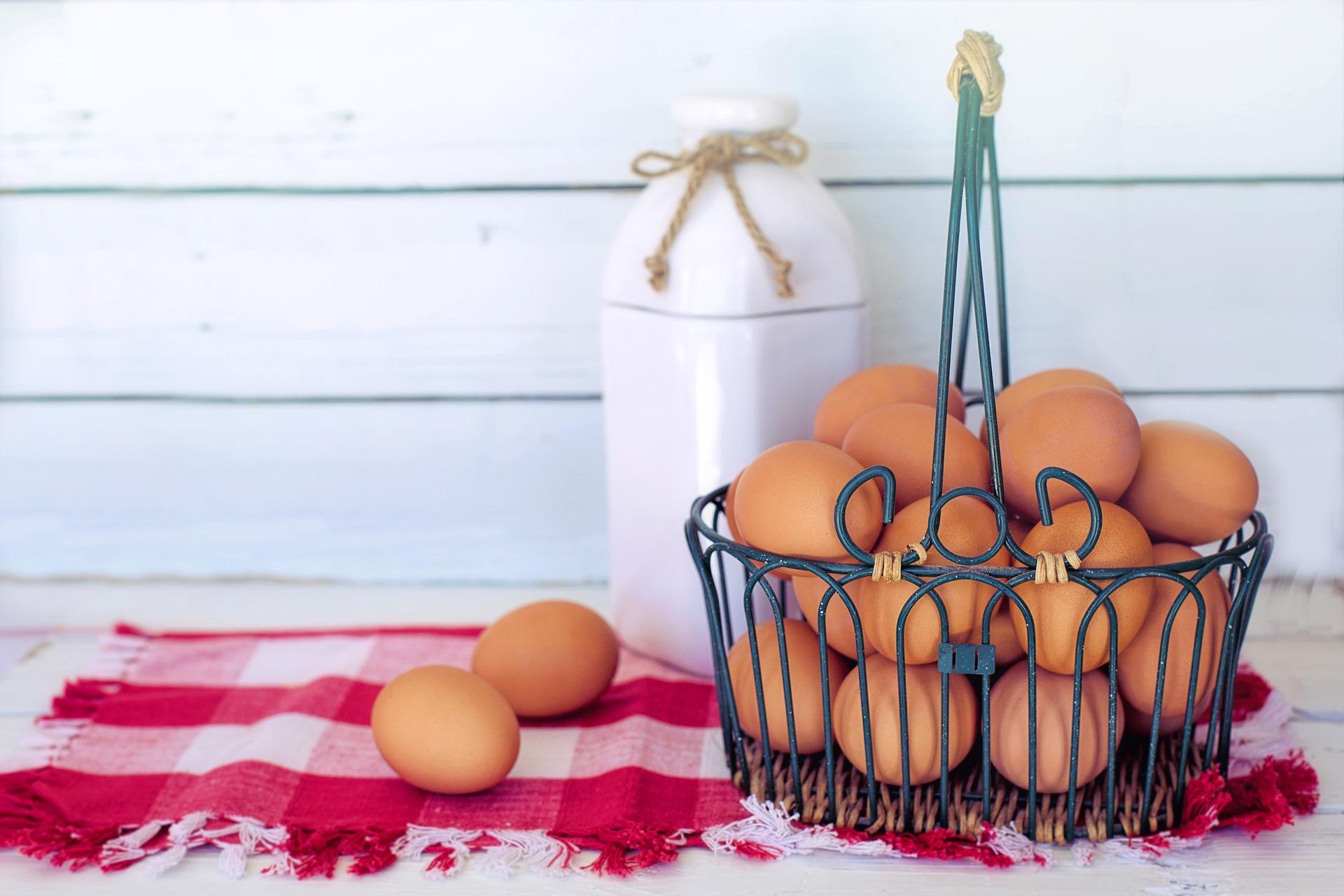 Jakie jajka kupować