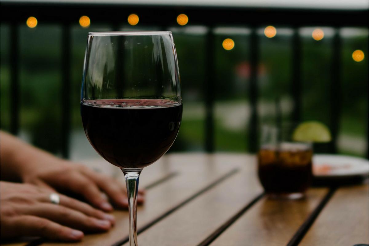 czy od alkoholu się tyje