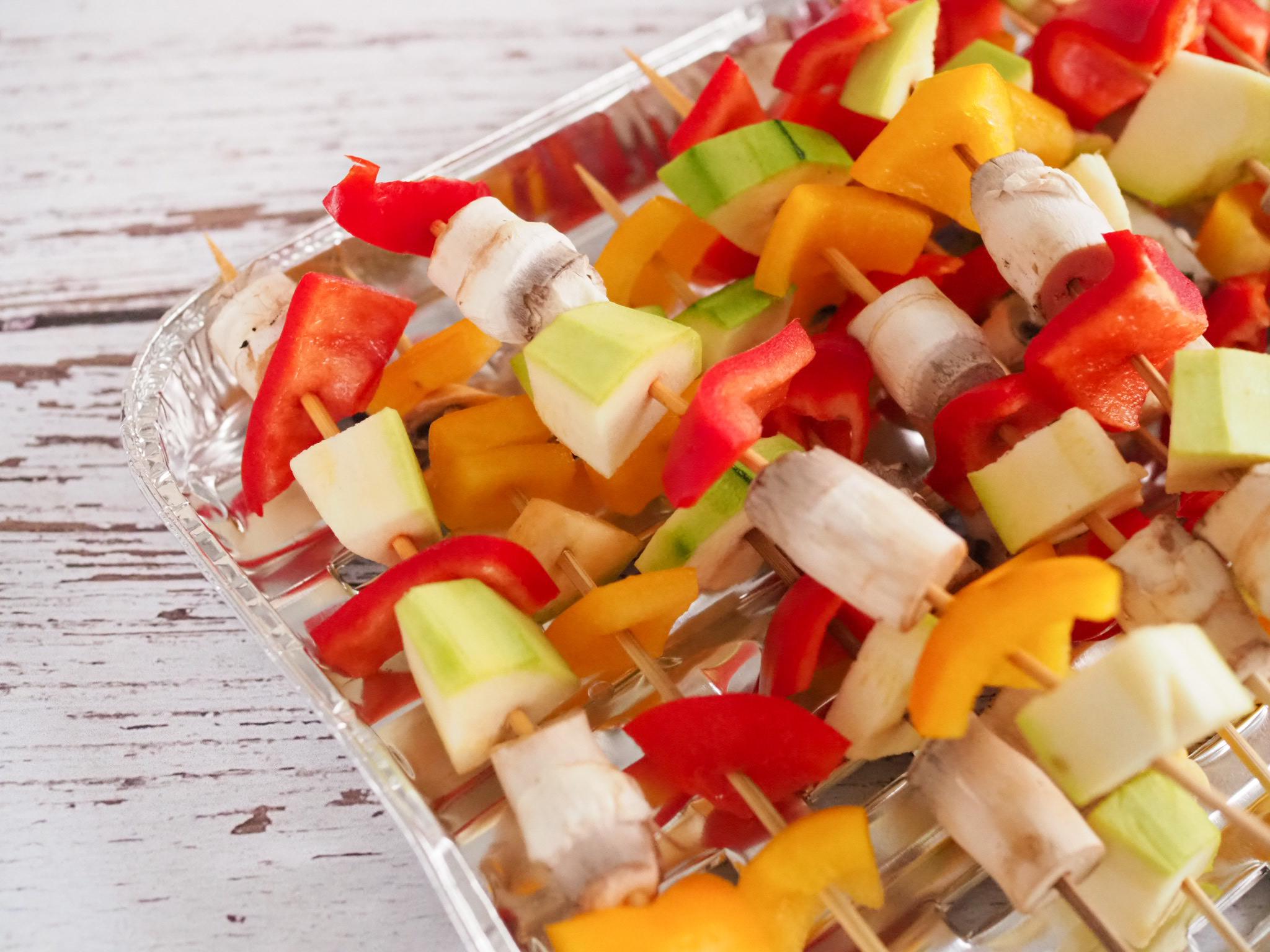 czy możesz sobiepozwolić na grilla gdy chcesz się zdrowo odżywiać