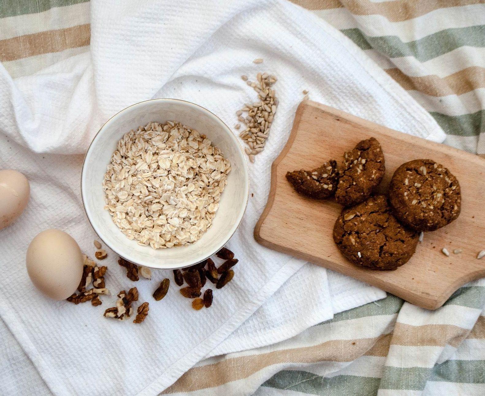 poznaj rozwiązanie na za wysoki cholesterol