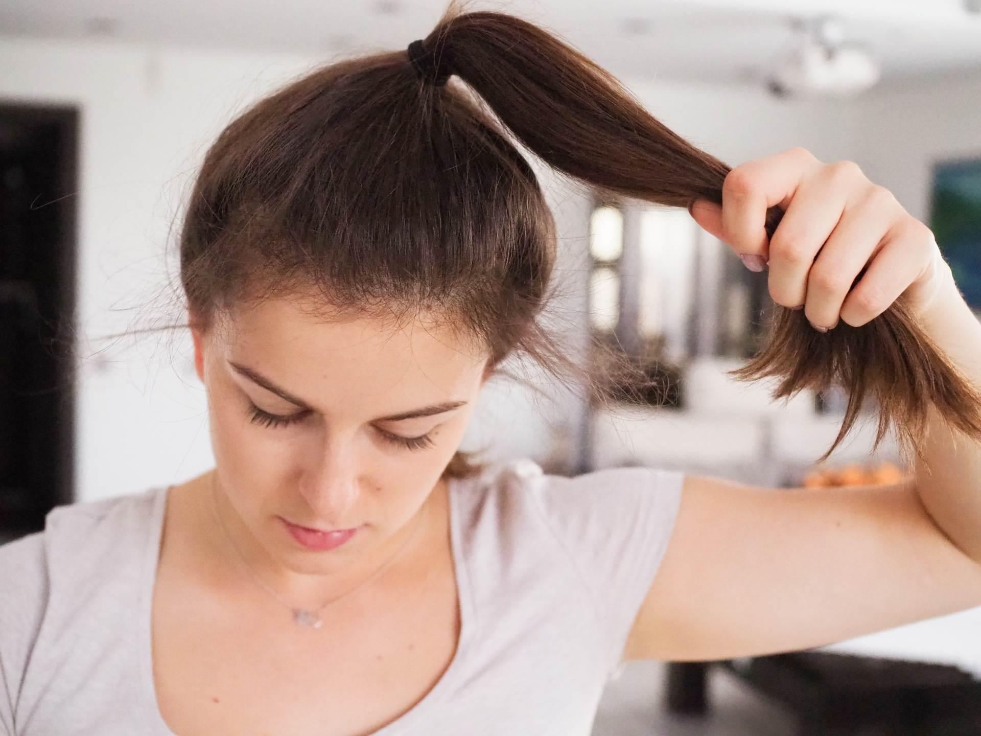8 zmian w diecie aby zmniejszyć wypadanie włosów!