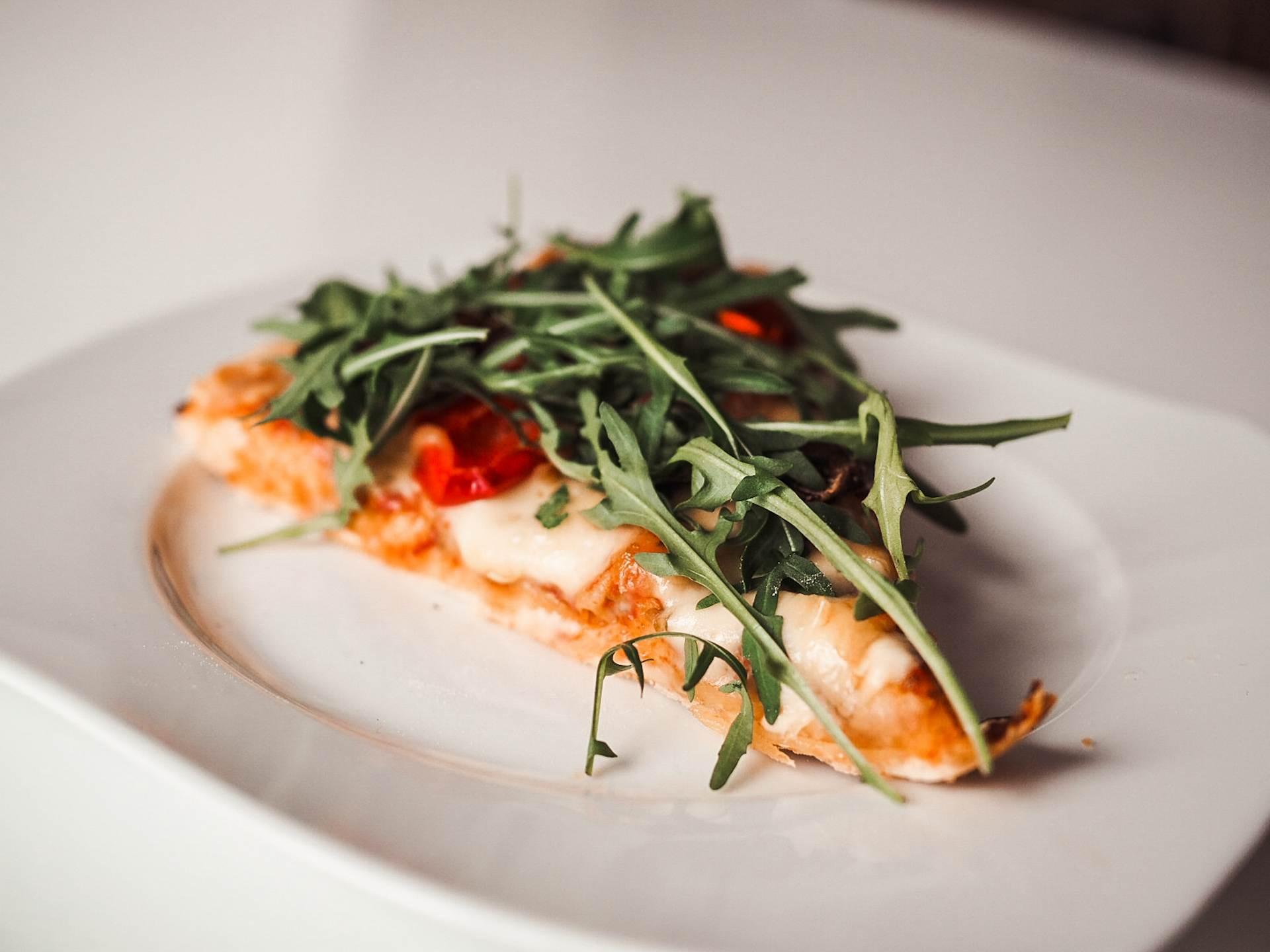 prosty przepis naidealną pizzę
